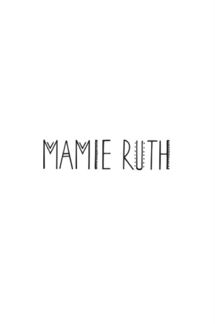 Mamie Ruth Logo