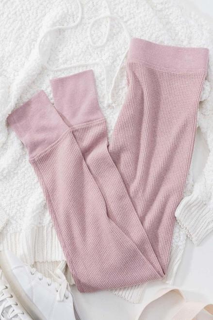 Lasting Love   Thermal Leggings