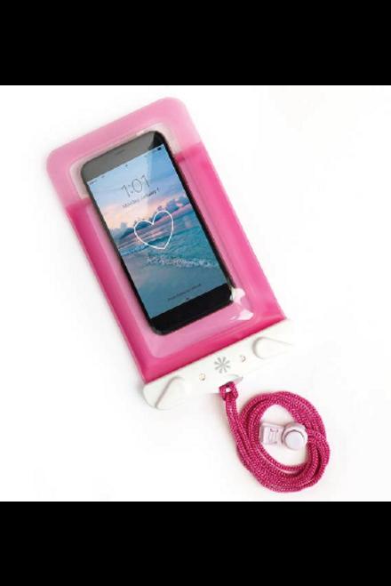 Pink Phone water protector available in Macon GA & Marietta GA