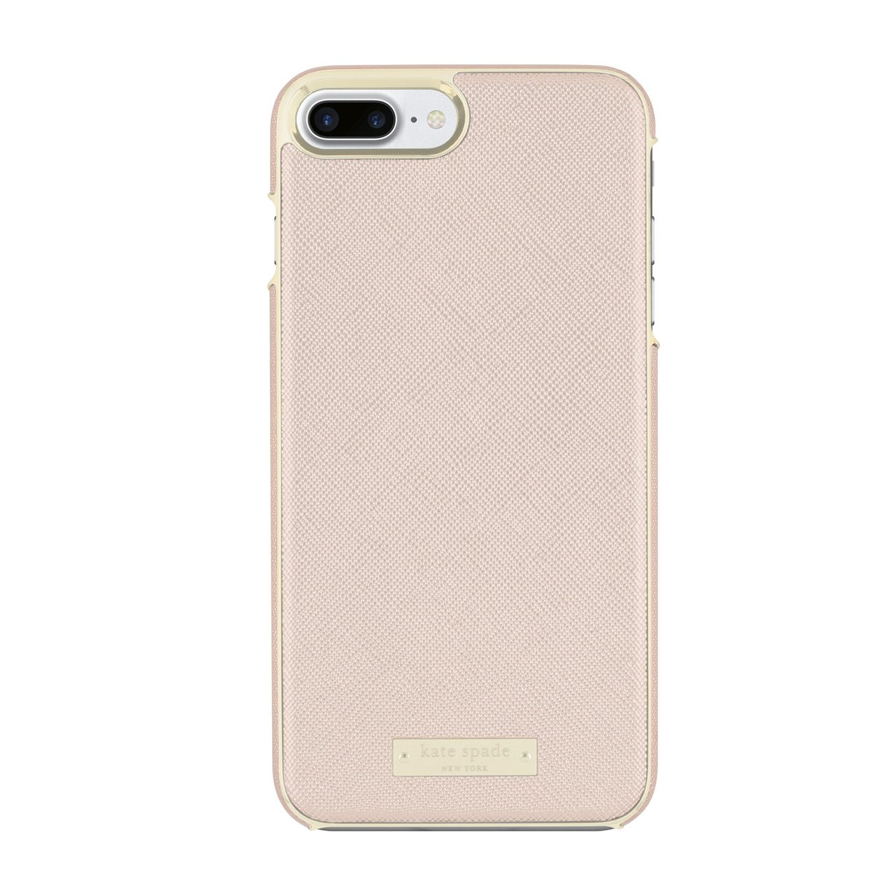 6395458a8990 Kate Spade | Wrap Case | Rose Gold - Ginny Marie's