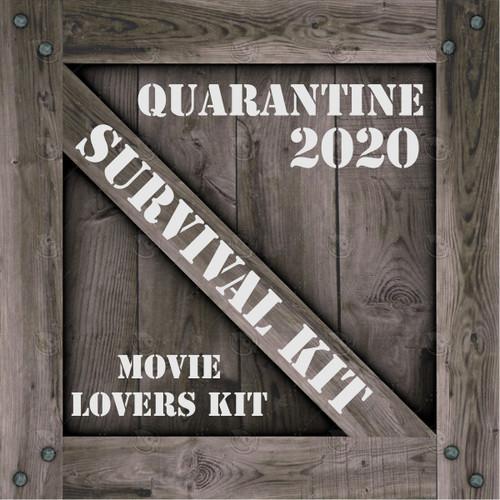 Movie Lovers Survival Kit