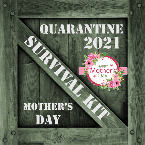 Just For Mom Survival Kit