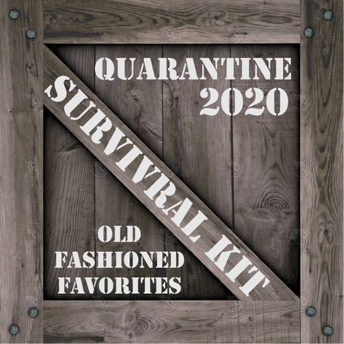 Old Fashioned Favorites Survival Kit