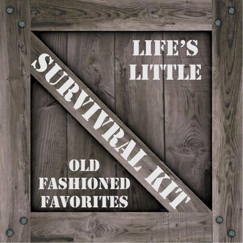 Old Fashioned Favorites Survival Kit