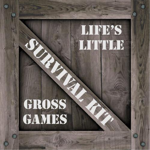 Gross Games Survival Kit