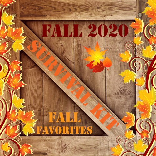 Fall Favorites Survival Kit