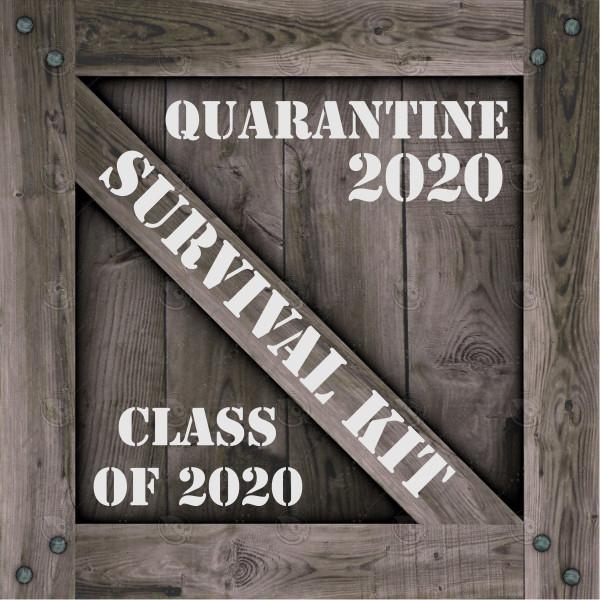 Graduation Survival Kit