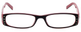 Calabria 836 Reading Glasses w/ Matching Hard Case