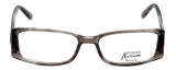 Guess by Marciano Designer Eyeglasses GM146-SMK in Smoke :: Custom Left & Right Lens