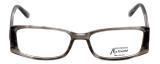 Guess by Marciano Designer Eyeglasses GM146-SMK in Smoke :: Progressive
