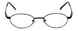 Trendsetter Designer Reading Glasses Model 34 in Black 48mm