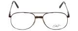 Dale Jr. Designer Eyeglasses DJ6807-SBR-54 in Satin Brown 54mm :: Rx Bi-Focal