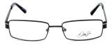 Dale Earnhardt, Jr. Designer Eyeglasses DJ6731 in Satin-Moss 53mm :: Rx Bi-Focal