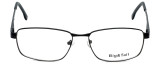 Big and Tall Designer Reading Glasses Big-And-Tall-16-Black in Black 59mm
