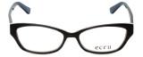 Ecru Designer Eyeglasses Ferry-032 in Cerulean 53mm :: Rx Bi-Focal