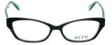 Ecru Designer Eyeglasses Ferry-034 in Oyster 53mm :: Rx Bi-Focal
