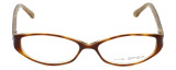 Via Spiga Designer Eyeglasses Striano-620 in Blonde Tort 52mm :: Rx Bi-Focal