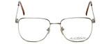 Wilshire Designer Eyeglasses Mod-1221 in Silver 50mm :: Rx Bi-Focal