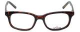Whims Designer Eyeglasses TR5885AK in Tortoise 50mm :: Rx Bi-Focal
