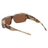 Jonathan Paul® Fitovers Eyewear Large Oogee Kryptek in Highlander & Amber