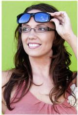 Jonathan Paul® Fitovers Eyewear X-Large Yamba Kryptek in Typhon & Grey