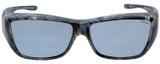 Jonathan Paul® Fitovers Eyewear Large Neera Kryptek in Neptune & Grey