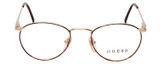 Guess Prescription Eyeglasses GU346 DA/YG 49mm in Demi Tortoise/Gold Rx Bi-Focal