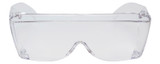 Calabria 3000S Over Glasses UV Protection in Clear