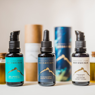 CBD Hemp Oil For Pain Support - Does it Work?