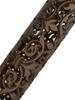 FDL AR15 hand guard Close up Brunt Bronze Cerakote