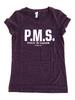 PMS Amethyst Flat