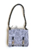 Greystone NORB messenger style bag front