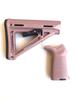 Magpul MOE Set option shown in rose gold cerakote