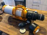 William Optics - How to install a FLAT6AIII reducer onto a Flourostar 91