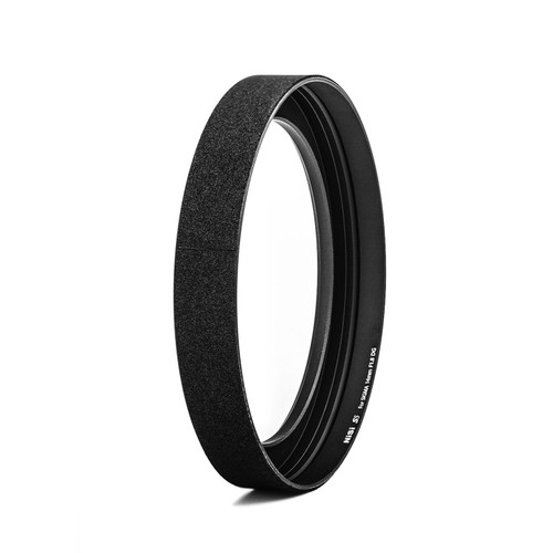NiSi 82mm Filter Adapter Ring for S5/S6 (Sigma 14mm f1.8 DG)