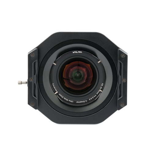 NiSi 100mm System Filter Holder For Laowa 10-18mm f/4.5-5.6 FE