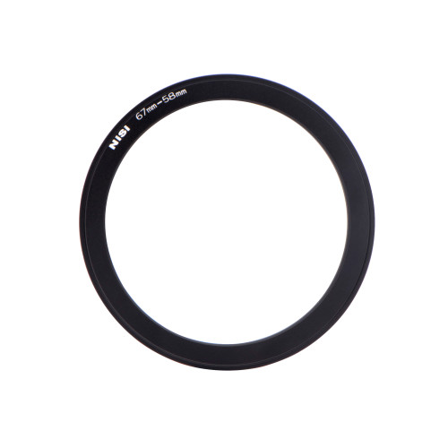 NiSi 67mm Adaptor for NiSi Close Up Lens Kit NC 58mm (Step Down 67-58mm)