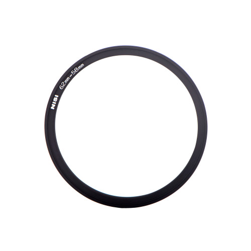 NiSi 62mm Adaptor for NiSi Close Up Lens Kit NC 58mm (Step Down 62-58mm)