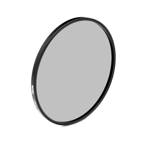 NiSi 138mm Mounted Linear Polarizer Filter