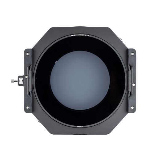 NiSi S6 150mm Filter Holder Kit with Landscape CPL for LAOWA FF S 15mm F4.5 W-Dreamer