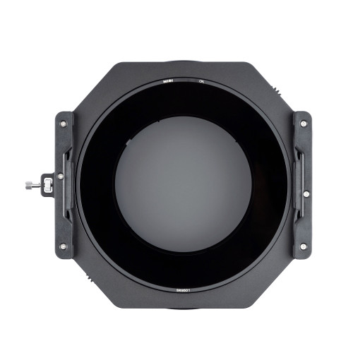 NiSi S6 150mm Filter Holder Kit with Pro CPL for LAOWA FF S 15mm F4.5 W-Dreamer