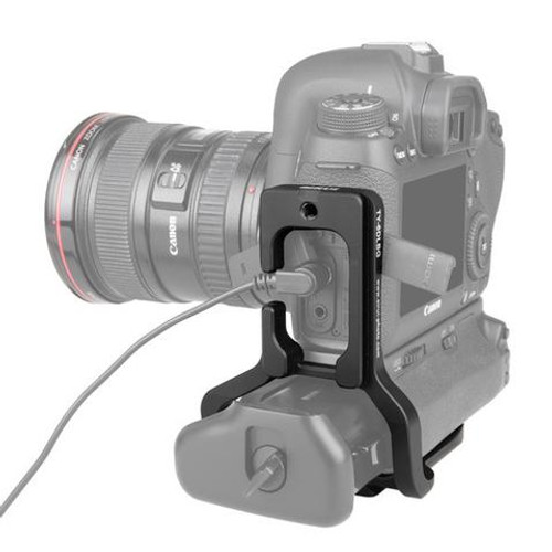 Sirui TY-6DLBG L-Bracket For Canon EOS 6D With Battery Grip