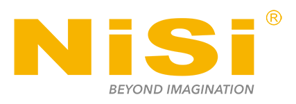 NiSi Beyond Imagination logo