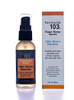 Formula 103 Razor Bump Serum- Temporarily Discontinued