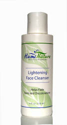 HumiNature Brighten & Lighten Facial Cleanser