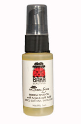 Natural-Laxer Herbal Hair Oil