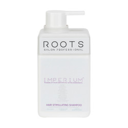 Roots Salon Professional Imperium Hair Stimulating Shampoo