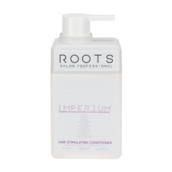 Roots Salon Professional Imperium Hair Stimulating Conditioner