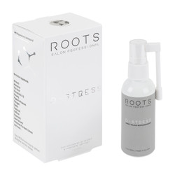 Roots Salon Professional D-Stress Topical Hair Loss Treatment