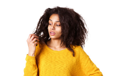 Four Tips to Help Your Hair Survive This Winter - Black Hair